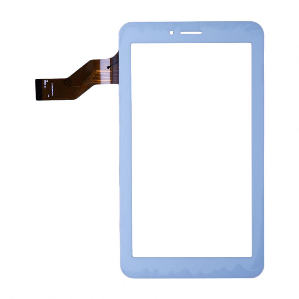 Touch screen (Сенсор) 7.0'' NjG070099FEGOB-V1 (30 pin) Белый купить