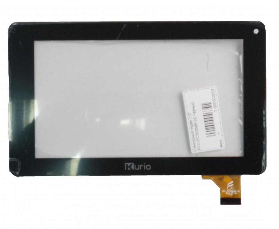 Touch screen (Сенсор) 7.0'' FPC-FC70S596-02 Черный купить