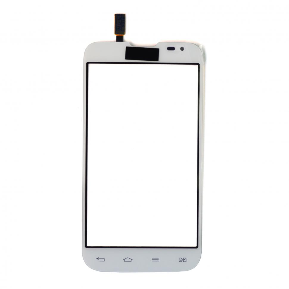 Touch screen (Сенсор) LG D325 (L70) Белый купить