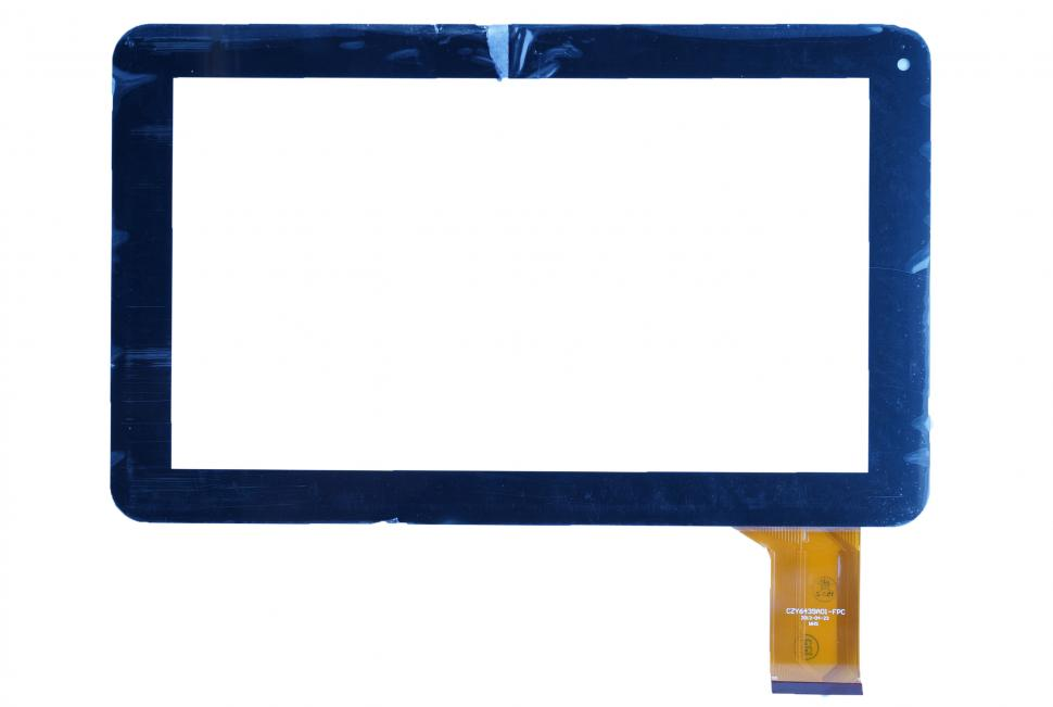 Touch screen (Сенсор) 9.0'' CZY6439A01-FPC (233*142 mm) Черный купить
