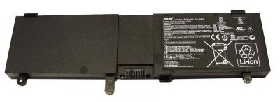 Аккумуляторная батарея для Asus N550 Q550 (15.0V 4000mAh) OR P/N: С41-N550 купить