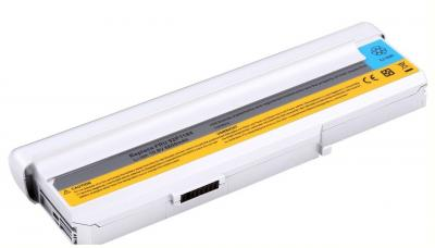 Аккумуляторная батарея для Lenovo 3000 С200 (10.8V 6600mAh) p/n: 40Y8315, 40Y8317, 40Y8322, 41U5027, 42T5213 купить