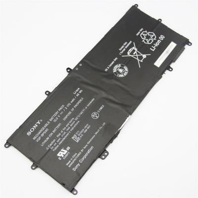 Аккумуляторная батарея для Sony VAIO VGP-BPS40 Original (15.0V 3170mAh) купить