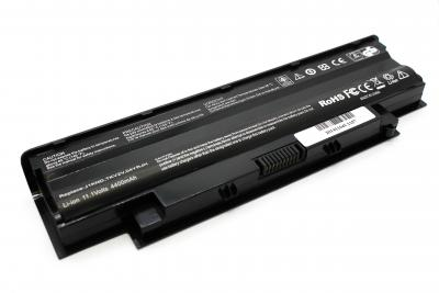 Аккумуляторная батарея для Dell N5010 N5110 N7010 N7110 (11.1V 4400mAh) P/N: J1KND, J4XDH, 04YRJH, 06P6PN купить