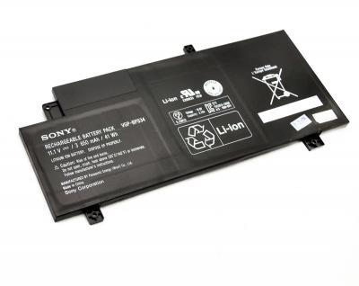 Аккумуляторная батарея для Sony VAIO VGP-BPS34 ORG (11.1V 3650mAh) купить