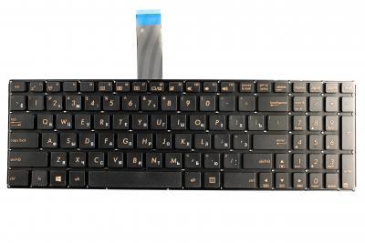 Клавиатура для Asus FX50J P/n: MP-13K93US-528B, 0KN0-TG1US12, 0KNB0-610VUS00 купить