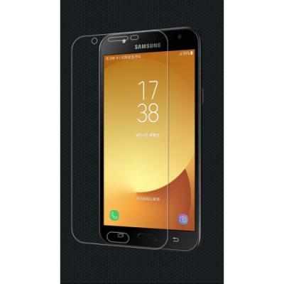 Защитное стекло (тех. упаковка) для Samsung J701F (J7 Neo) купить