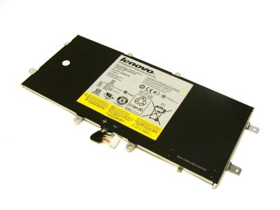 Аккумуляторная батарея для Lenovo Yoga 11  (14.8V 42WH) PN: L11M4P13, 4ICP4/56/120 купить