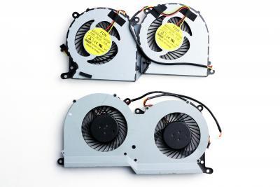 Вентилятор/Кулер для ноутбука Clevo P650se VGA p/n: DFS541105FC0T FG80, 6-31-P6502-201 купить