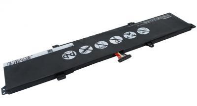 Аккумуляторная батарея для Asus S301LP S301LA Q301L (7.4V 5100 mAh 38Wh) OR P/N: C21N1309, C21PQ2H купить