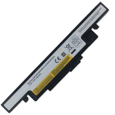 Аккумуляторная батарея для Lenovo Y590 Y490  (11.1V 4400mAh) PN: 3INR19/66-2, L11L6R02, L11S6R01, L12L6E01 купить