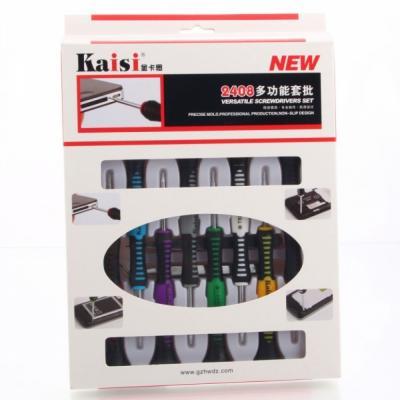 Набор отверток Kaisi K-2408 купить