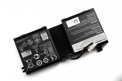 Аккумуляторная батарея для Dell Alienware M17x R5 (14.8V 5600mAh) P/N: 02F8K3, 2F8K3 купить