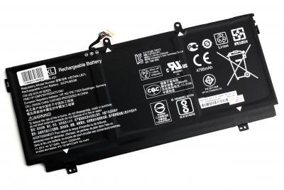 Аккумуляторная батарея для HP 13-AB 13-AC (11.55V 5020mAh) ORG P/N: CN03XL, 901308-421, HSTNN-LB7L купить
