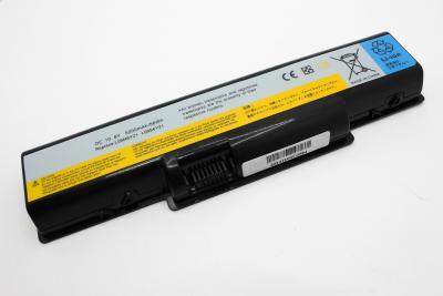 Аккумуляторная батарея для Lenovo B450 B450A B450L (10.8V 5200mAh) P/N: L09M6Y21, L09S6Y21 купить