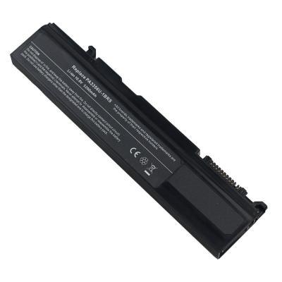Аккумуляторная батарея для Toshiba A50 U200 P/n: PA3356U-1BAS, PA3356U-1BRS, PA3356U-2BAS купить
