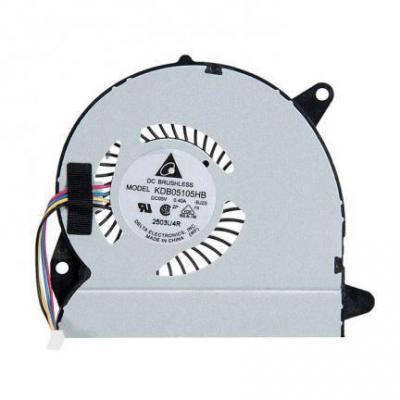 Вентилятор/Кулер для ноутбука Asus U32J p/n: BDB05405HHB-CC1F, KDB05105HB-BJ23 13GN2J10P010-1 купить