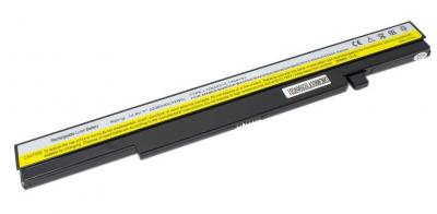 Аккумуляторная батарея для Lenovo M490 K4350 OR (14.8V 2200mAh) P/N: L12S4Y51, L12S4Z51, 4ICR17/65 купить