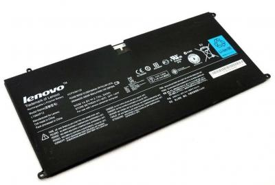 Аккумуляторная батарея для Lenovo U300 (14.8V 54Wh) ORG P/N: L10M4P12 купить
