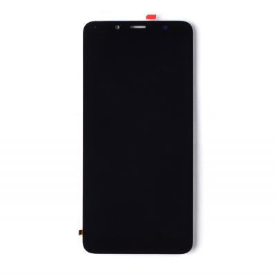 Дисплей для Xiaomi Redmi 7A в сборе с тачскрином Черный купить