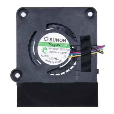 Вентилятор/Кулер для ноутбука Asus Eee PC 1001 1005HA 1101HA p/n: 13GOA1B1AM040-10 купить