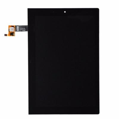 Дисплей для Lenovo Yoga 2 1051 в сборе с тачскрином Черный купить