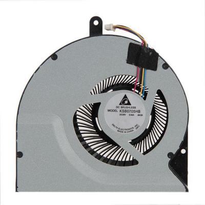 Вентилятор/Кулер для ноутбука Asus N56 N76 p/n: KSB06105HB AB20 купить