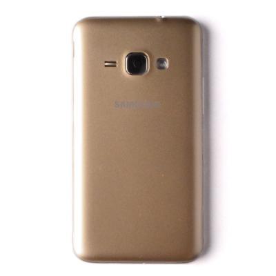 Корпус для Samsung J120F (J1 2016) Золото купить
