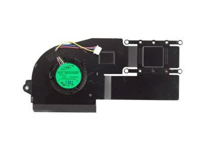 Вентилятор/Кулер для ноутбука Asus S200 с металом p/n: EF50050S1-C170-S99, KDB05105HB CG02 купить