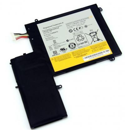 Аккумуляторная батарея для Lenovo U310 OR (11.1V 4160mAh) P/N: CS-LVU310NB, L11M3P01 купить