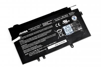 Аккумуляторная батарея для Toshiba U920T OR (11.1V 38200mAh) PN: PA5073U-1BRS, PABAS267 купить