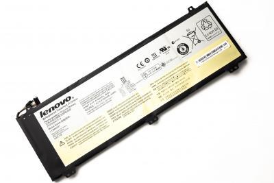 Аккумуляторная батарея для Lenovo U330 OR (7.4V 6100mAh) P/N: L12L4P63, L12M4P61 купить