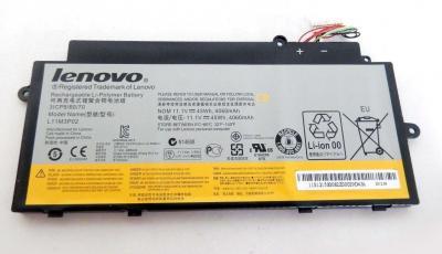 Аккумуляторная батарея для Lenovo U510 (11.1V 4050mAh) P/N: 3ICP8/60/70, L11L6P01, L11M1P02, L11M3P02 купить