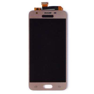 Дисплей для Samsung G570F (J5 Prime) в сборе с тачскрином Золото купить