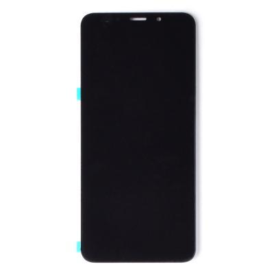 Дисплей для Xiaomi Redmi 5 Plus в сборе с тачскрином Черный купить
