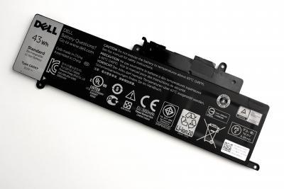 Аккумуляторная батарея для Dell 13-7000 (11.1V 3800mAh) OR P/N: 04K8YH, GK5KY, RHN1C купить
