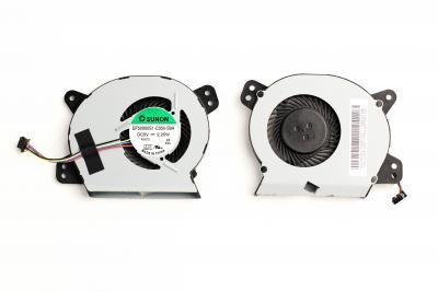 Вентилятор/Кулер для ноутбука Asus EeeBook E402M p/n: 13NL0032P12011 купить
