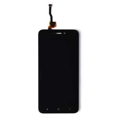 Дисплей для Xiaomi Redmi 5A в сборе с тачскрином Черный купить