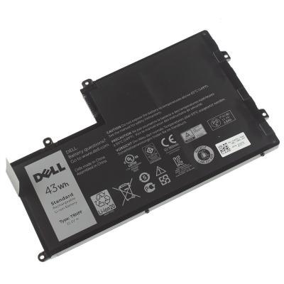 Аккумуляторная батарея для Dell 15-5000 (11.1V 3950mAh) OR P/N: 0PD19, 01V2F, 01V2F6, 0DFVYN, 1V2F6, 58DP4 купить