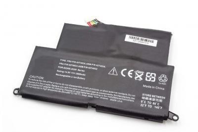 Аккумуляторная батарея для Lenovo E220s (14.8V 2900mAh) PN: 42T4932, 42T4933, 42T4934, 42T4935, 42T4976 купить