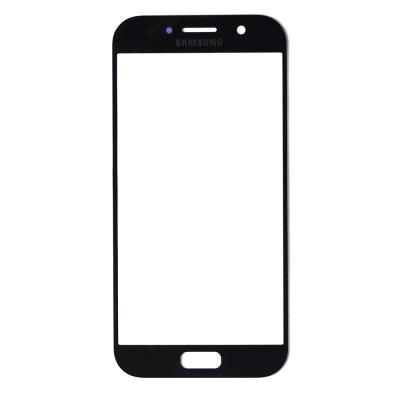 Стекло для Samsung A520F Черное купить