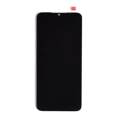 Дисплей для Xiaomi Redmi Note 8 в сборе с тачскрином Черный купить