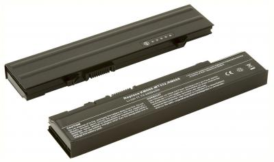 Аккумуляторная батарея для Dell E5400 E5500 (11.1V 5200mAh) PN: 312-0762, 312-0769, 312-0902, 451-10616, KM769 купить