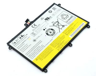 Аккумуляторная батарея для Lenovo Yoga 2 11 (7.4V 4700mAh) ORG P/N: 121500223, L13L4P21 купить