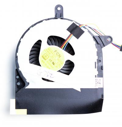 Вентилятор/Кулер для ноутбука Asus GL752 Правый p/n: купить