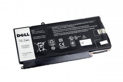 Аккумуляторная батарея для Dell Vostro 5460 OR (11.1V 4600mAh) PN: CS-DE5460NB, VH748 купить