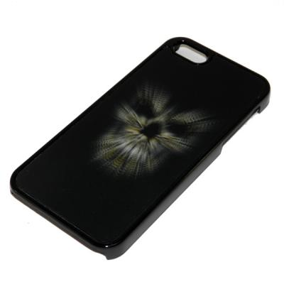 Чехол для Apple iPhone 5/5S/SE 3D пластик 023 купить