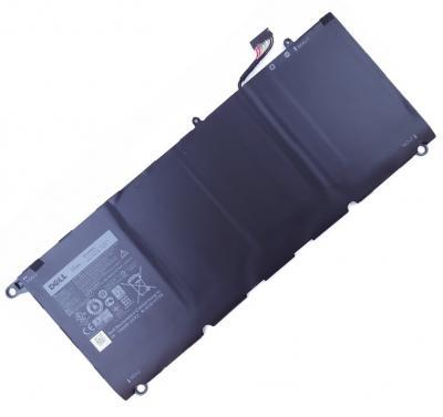 Аккумуляторная батарея для Dell XPS 13-9550 OR (7.6V 6710mAh) P/N: 90V7W, 090V7W, JHXPY купить
