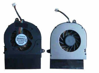 Вентилятор/Кулер для ноутбука BenQ X31 p/n: GB0506PGV1-A, 13GNEI10M130-1 купить