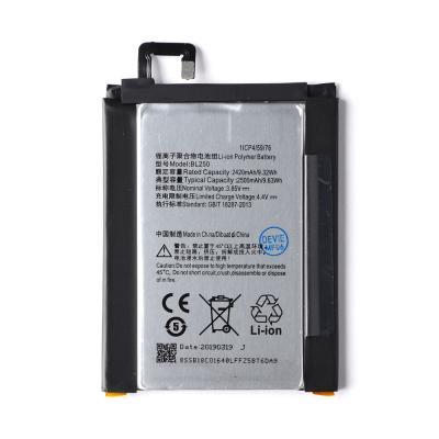 Аккумуляторная батарея для Lenovo BL250 ( Vibe S1 ) - Премиум купить
